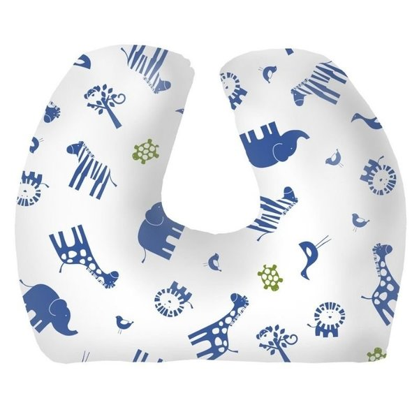 View larger image of Baby Sitter Nursing Pillows