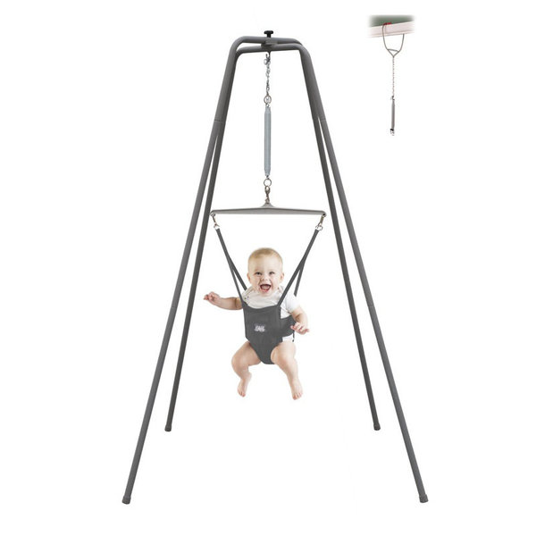 View larger image of Exerciser with Super Stand + Doorway Conversion Kit