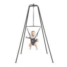 Exerciser with Super Stand + Doorway Conversion Kit