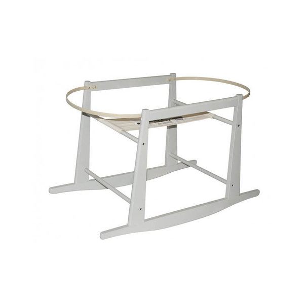 View larger image of Rocking Bassinet Stand