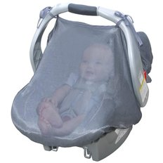 Solarsafe Infant Car Seat Net