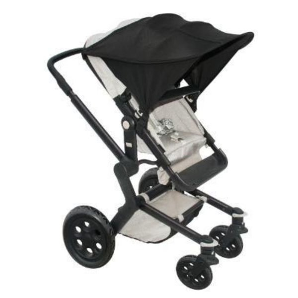View larger image of Solarsafe Stroller Canopy
