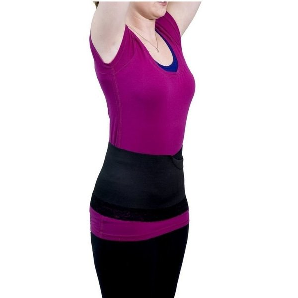 View larger image of Tummy Trainer - Black