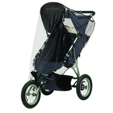 Weathershield for Jogger Strollers