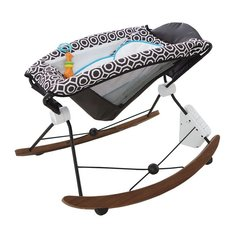 Jonathan Adler Deluxe Auto Rock 'N Play Soothing Seat