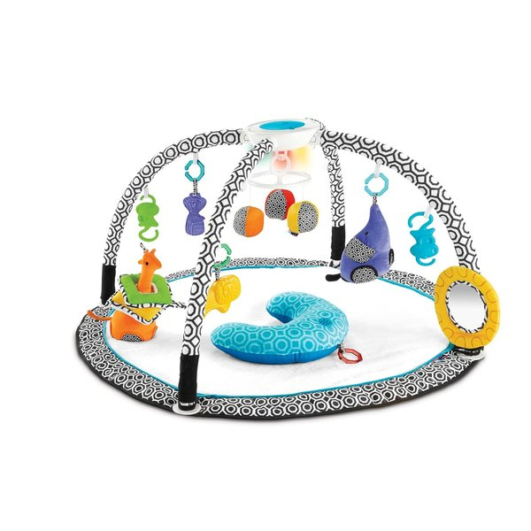 View larger image of Sensory Activity Gym