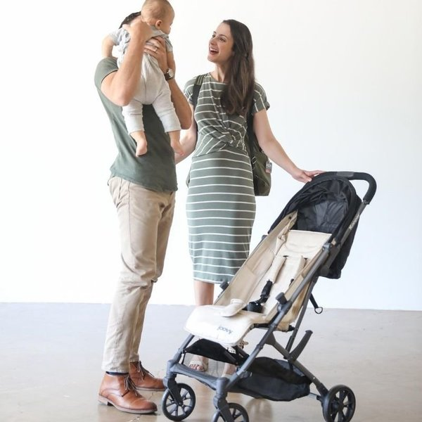 View larger image of Kooper Compact Stroller