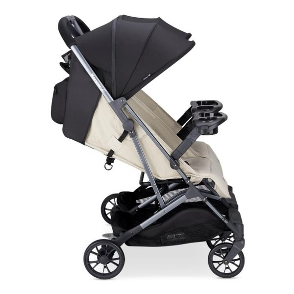 View larger image of Kooper X2 Double Stroller