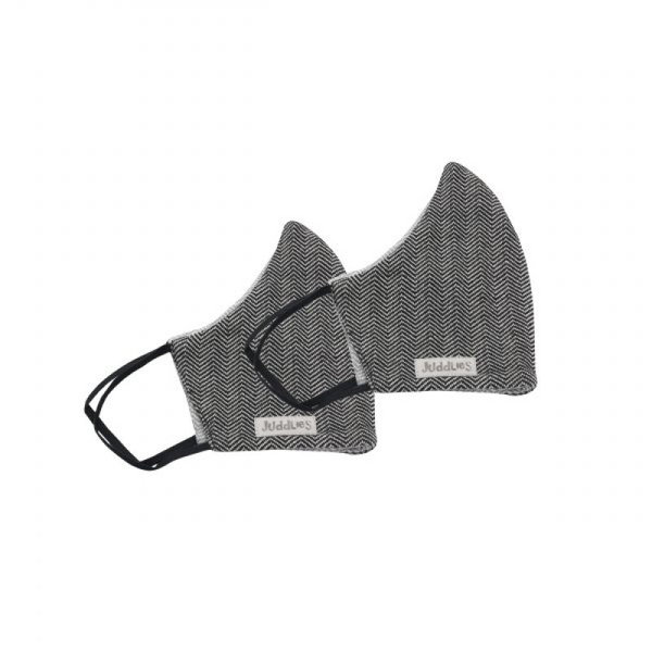 View larger image of Organic Cotton Reusable Face Masks - Adult (2 Pack)