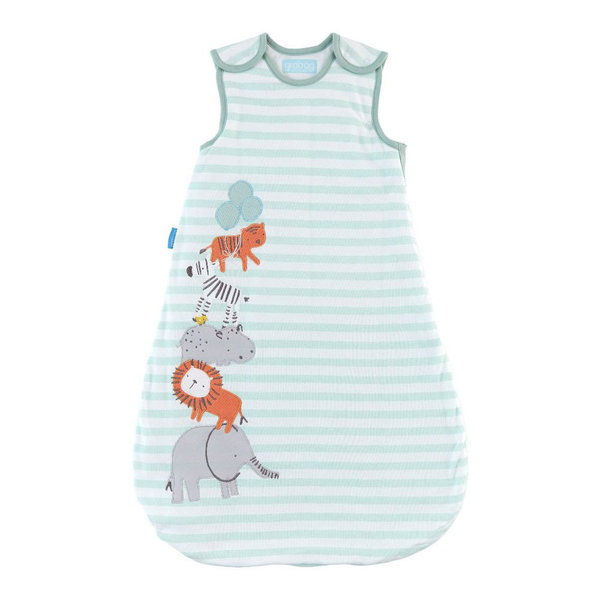 View larger image of Jungle Stack Sleep Sack - 1T