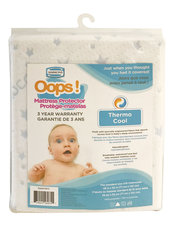 Oops Mattress Protector - Thermo Cool