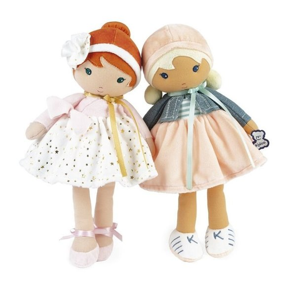 View larger image of Tendresse Doll