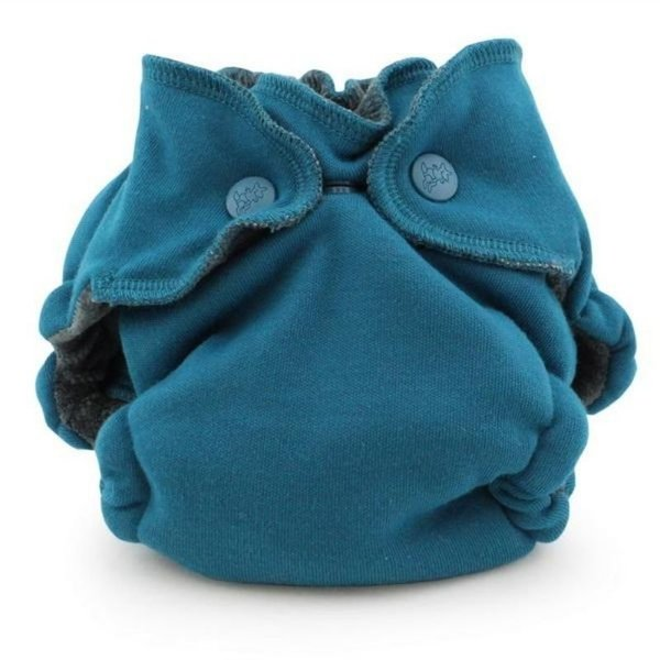 View larger image of Ecoposh OBV Newborn Fitted Cloth Diaper