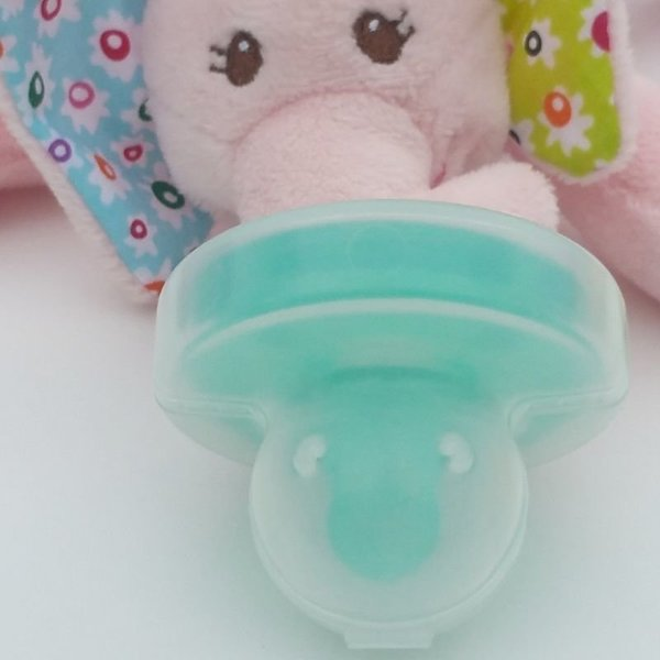 View larger image of Pacifier Cover Dorian