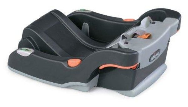 View larger image of Chicco Keyfit Infant Car Seat Base Black