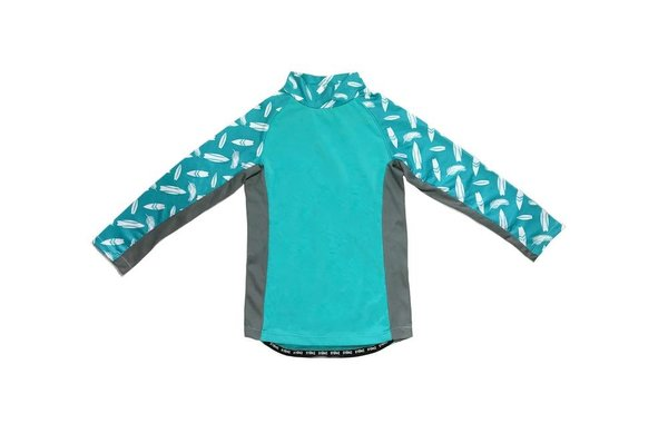 View larger image of Kid Top - Teal
