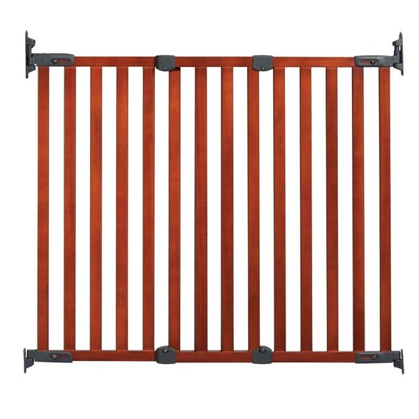 View larger image of Angle Mount Wood Safeway Gate