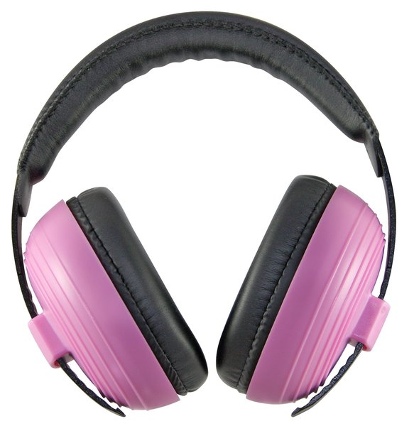 View larger image of WhispEars Noise Cancelling Ear Muffs