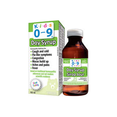 Kids 0-9 Day Syrup - 100mL