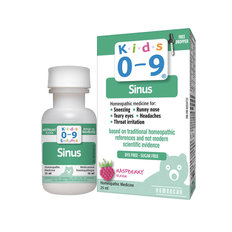 Kids 0-9 Sinus-All-in-One - 25mL