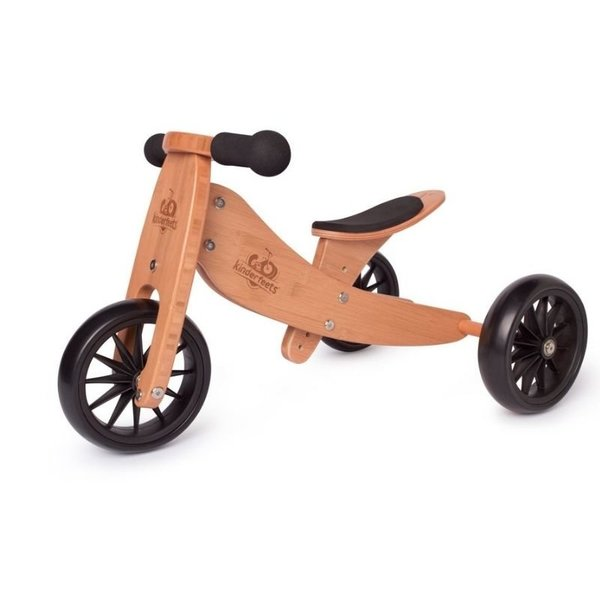 View larger image of 2-in-1 Tiny Tot Balance Bikes