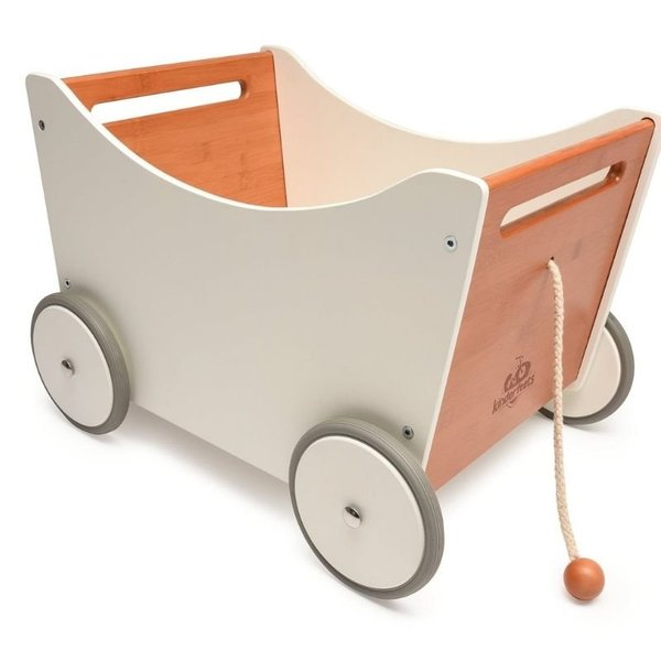 View larger image of 2-in-1 Toy Box