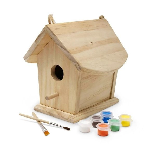 View larger image of Birdhouse