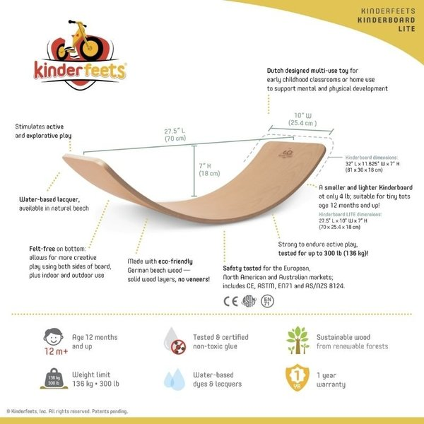 View larger image of Kinderboards