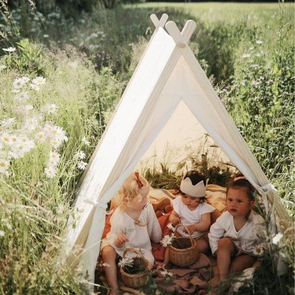View larger image of Play Tent
