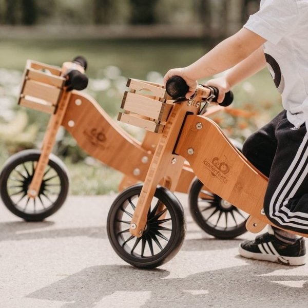 View larger image of 2-IN-1 Tiny Tots Plus - Tricycle and Balance Bikes