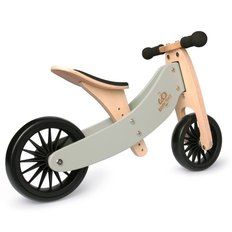 2-IN-1 Tiny Tots Plus - Tricycle and Balance Bikes