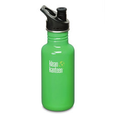 18oz Kanteen Sport Water Bottle