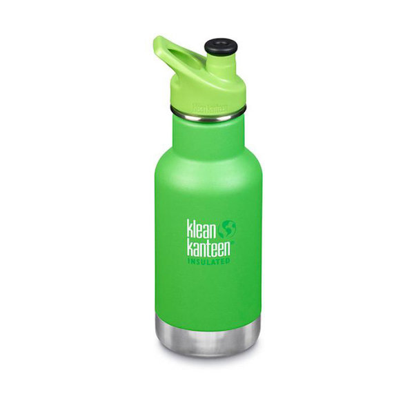 View larger image of Insulated Classic Sport Water Bottle - 12oz