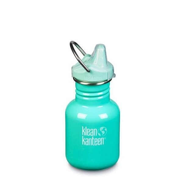 View larger image of KID CLASSIC Sippy Cap WATER BOTTLE - 12OZ