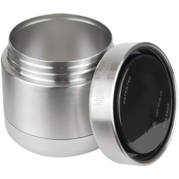 View larger image of Stainless Vacuum Insulated Food Canister - 8oz