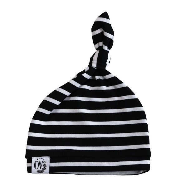 View larger image of Knot Hat - Alto Stripe