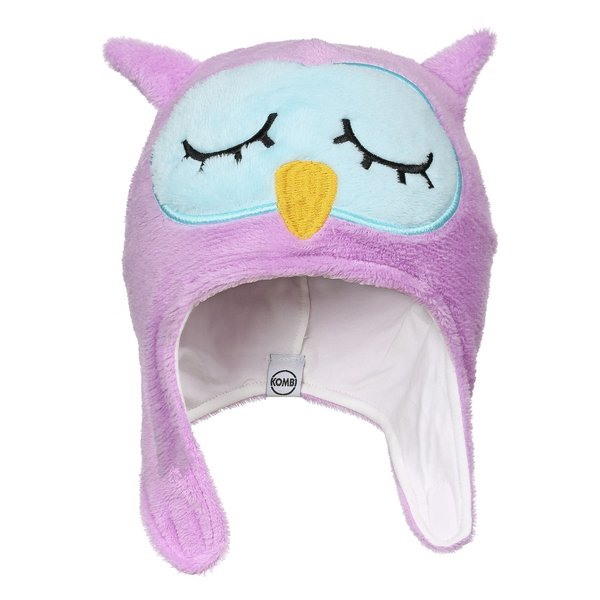 View larger image of Animal Infant Hat - Owl