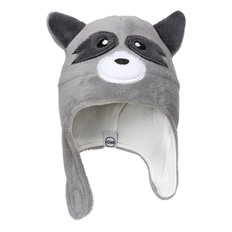 Animal Infant Hat - Racoon