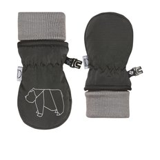 Animal Infant Mitt - Bear
