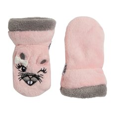 Animal Infant Mitt - Mouse