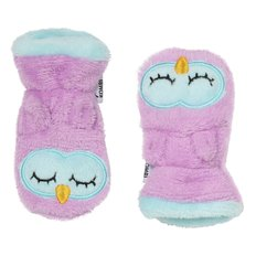 Animal Infant Mitt - Owl