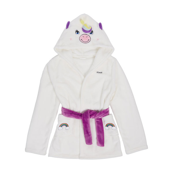 View larger image of Cozy Animal Robe