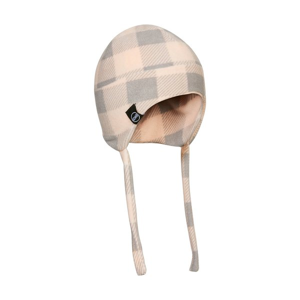 View larger image of Fleece Plaid Beanie