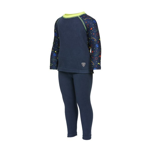 View larger image of Fleece Base Layer Set