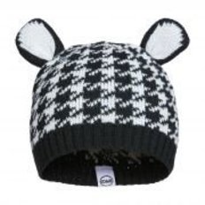 Infant Hats With Animal Ears