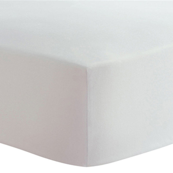 View larger image of Changing Pad Cover - White