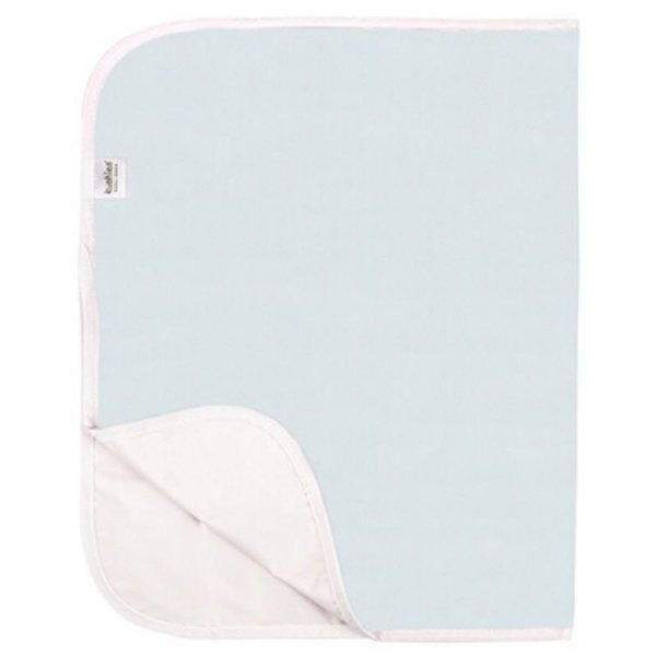 View larger image of Portable Changing Pad - Blue