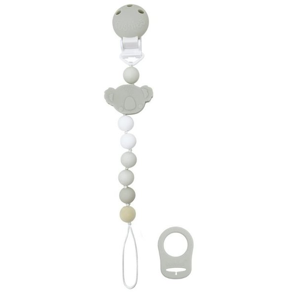 View larger image of Silibeads - Pacifier Clip