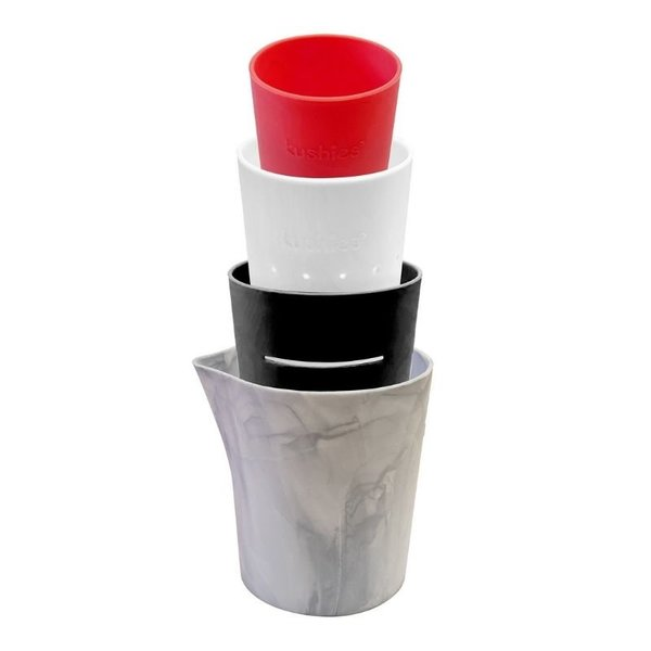 View larger image of Silistack Stacking Cups