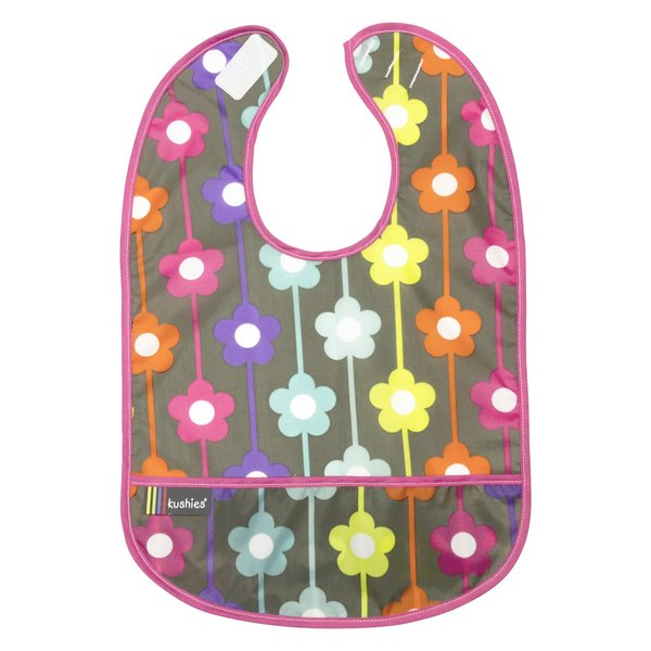 View larger image of Waterproof Clean Bibs